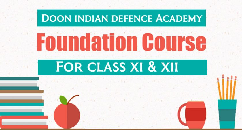 Best NDA Foundation Coaching For 10th & 12th Students In Dehradun/ India